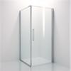 GSAB Skärgårdsserien duschvägg, Aqua-profiler
