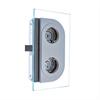 GSAB Classic låshus ink låsklista till glasdörr