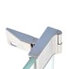 GSAB Utanpåliggande gångjärn för slagluckor