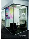GSAB Alu-Room² väggsystem