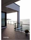GSAB/Invitrea Alu-railing