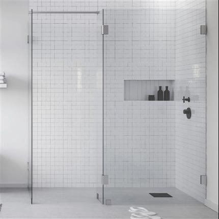 Invitrea Västkustserien duschväggar, G-serien