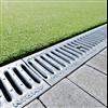 Anrin SPORT avvattningsrännor, konstgräs, Idrottsanläggning, Hahnstrasse (FFM)