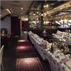 WOOD MILLENIUM rökt ek i restaurang Atelier i Göteborg