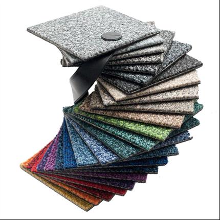 Millenium Nxtgen textilplattor