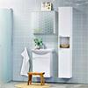 Alterna Basic badrumsmöbler