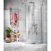 Alterna U-dusch duschväggar