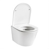 Alterna vägghängd WC-skål Opus Maxi Smart