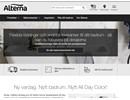 Day hylla på Alternas webbplats