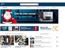 Alterna Duschset på Dahls webbplats
