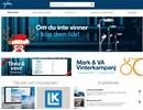 Alterna badrumsmöbler på Dahls webbplats