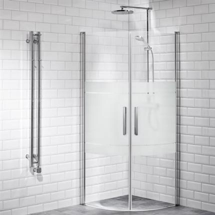 Alterna Lusso duschväggar