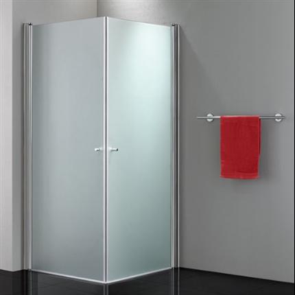 Alterna Picto Rak, frostad duschhörn, 1000x1000