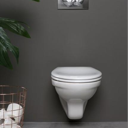 Alterna WC-skål Basic II