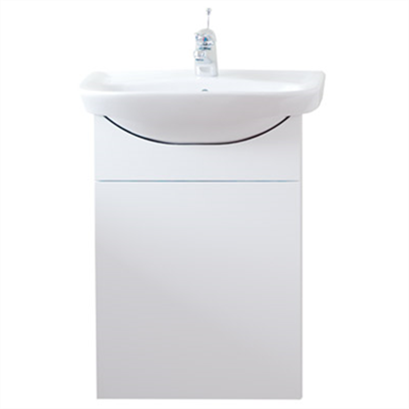 Alterna Basic underskåp (tvättställ ingår inte)