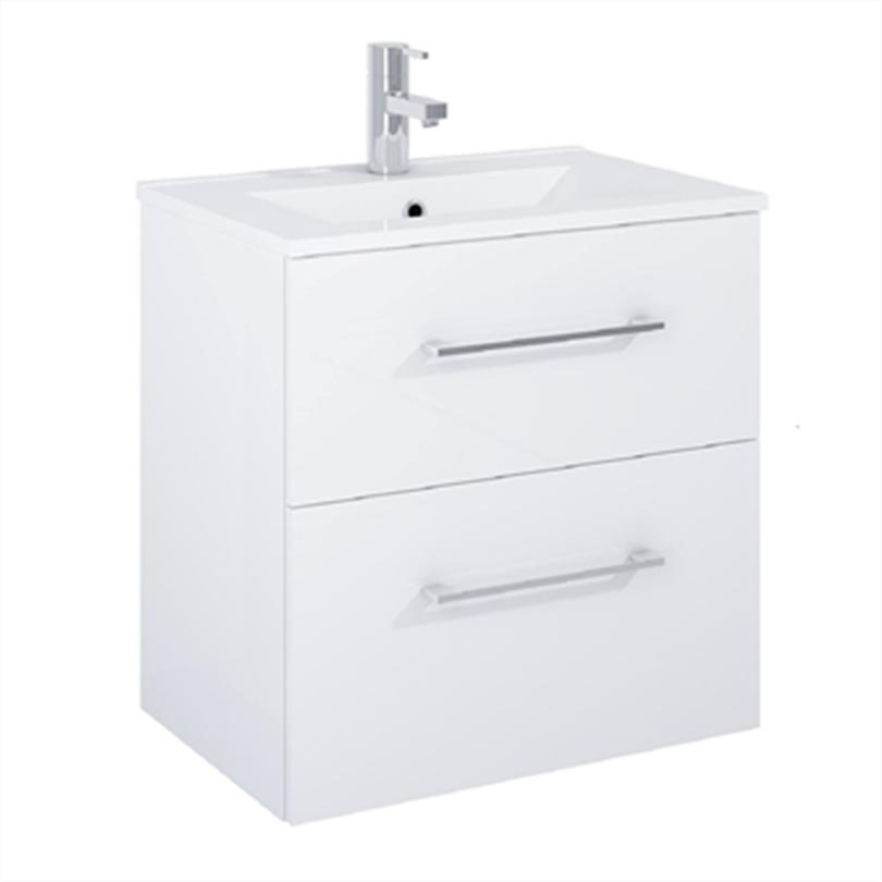 Alterna Isella möbelpaket - underskåp med tvättställ