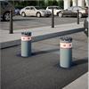 AET Vägpollare parkering