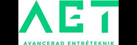 AET - Avancerad Entréteknik