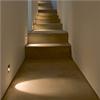 Fox Belysning i-LèD Quara vägg i trappa