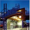 Fox Belysning Klampen, Ramlösa station