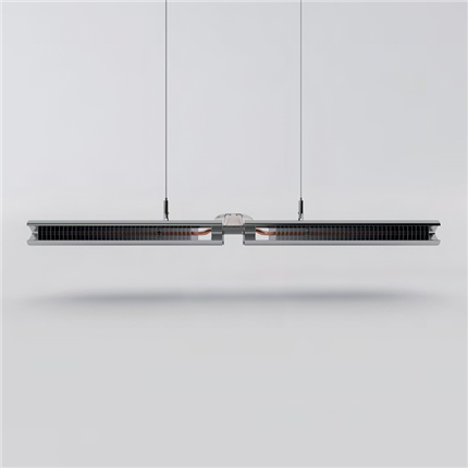 Fox Design Cu-Beam up-/down-light