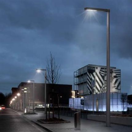 Fox Design Dalvik S stolparmatur