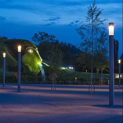 City Elements belysningssystem