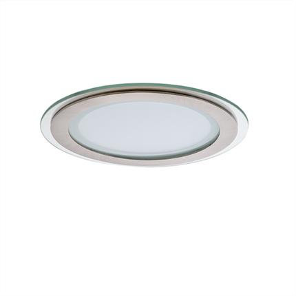 Lamptime LED takspot, infälld