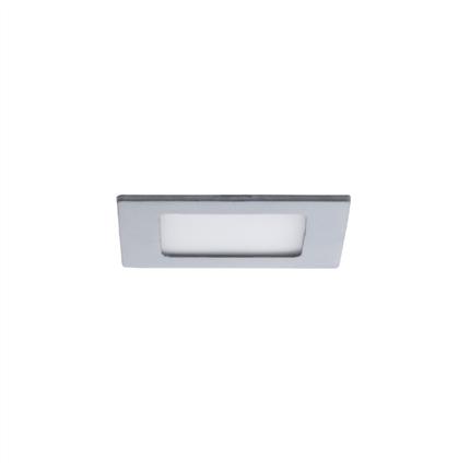 Lamptime Fyrkantig Panel, Vit