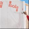 Isola Tyvek® IsoSoft vindskydd
