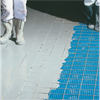 Platon Multi fuktskyddsmatta på golv