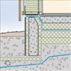 Isola radonmembran 800