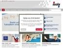 System Platon Golv på webbplats