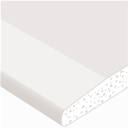Knauf Step Board golvgipsskiva