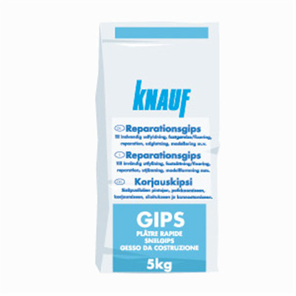 Knauf Reparationsgips