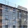 OCTO® byggnadsställningssystem