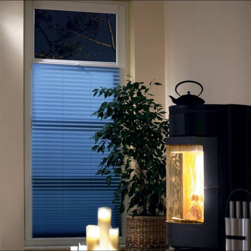 Nordic Light Pollux plisségardiner