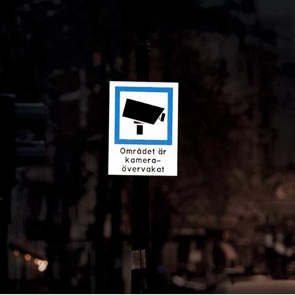 TR Aktiva skyltar och dekaler