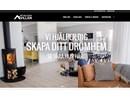 NP Nilsson Villan