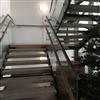 InterTLC Övriga ståltrappor
