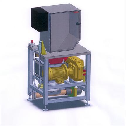 USON Minirivare UMS-2530