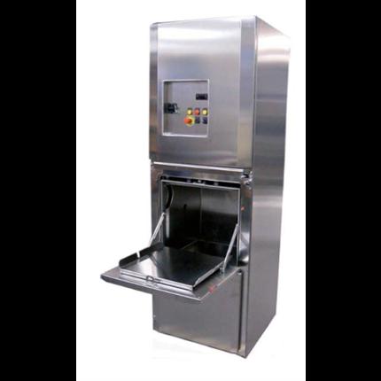 USON UKP-6060 Kylkomprimator