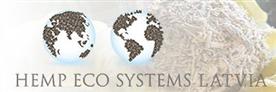 Sia Hemp eco systems Latvia