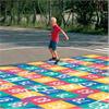 Decomark® asfaltdekor