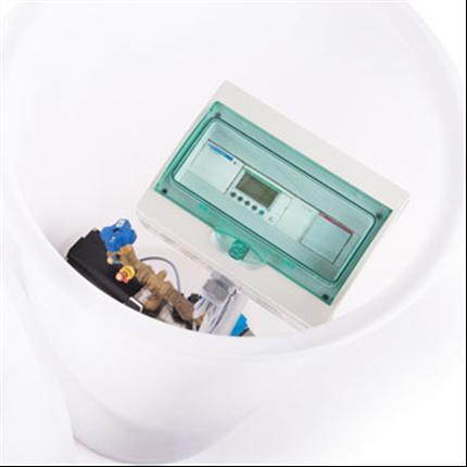 Expansionskärl kan användas som emballage