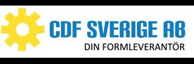 CDF Sverige AB