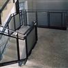 Forssellstrappan vil- och trapplan