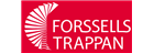 Forssellstrappan logo
