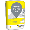 weber dry-mix 85 torrbetong