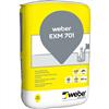 weber exm 701 expanderbruk